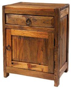 santa fe style painted furniture   ... : Southwest Furniture, Santa Fe Style: Southwest Spanish Craftsmen