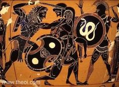 Mars / ARES the god - Google Search