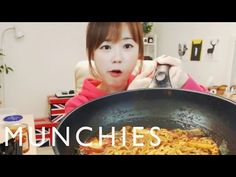 The Food Porn Superstars of South Korea: Mukbang - YouTube
