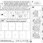 """Origen del sistema solar, características de los planetas """"5to grado"""" - Paperblog Teaching Science, Science For Kids, Social Science, Teaching Tips, Science And Nature, Dual Language Classroom, Math Classroom, Eclipse Solar, School Items"""