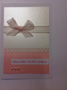 Biglietto nascita