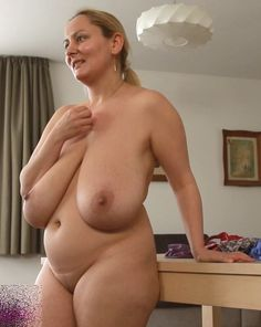 Wife Taking Off Clothes