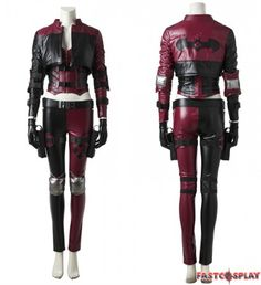 Buy DC comics Injustice 2 Harley Quinn game cosplay Costume whole suit custom made at online store Catwoman Cosplay, Harley Quinn Cosplay, Joker And Harley Quinn, Casual Cosplay, Cosplay Outfits, Cosplay Costumes, Cosplay Ideas, Costume Ideas, Batman Y Superman