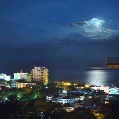 Puerto Vallarta Nights  www.belairvallarta.com