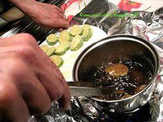 cuocicucidici: POMODORI VERDI FRITTI - FRIED GREEN TOMATOES
