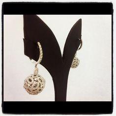 Pilgrim Jewellery, Premier Jewelry, Drop Earrings, Fashion, Moda, Fashion Styles, Drop Earring, Fashion Illustrations