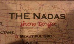 The Nadas :o)