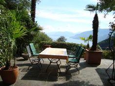 Genussferien+an+bester+Panoramalage+++Ferienhaus in Lago Maggiore von @homeaway…