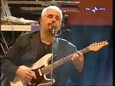 ▶ Yes I Know my way with all bands Pino Daniele Napoli