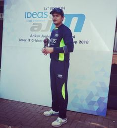 We won the quarter final. got Man of the match for 56 of 27 balls 4 6s 5 4s and 1/19 in bowling.  Believe in building an innings rather than hit a nice shot. Always :) #Cricket  #T20 #Ajm #Pune #Bbl #allrounder #me #Yeah #Yes #HardHitting #Sixers