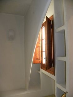Casa Batllo Wall and Window