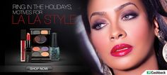 Click on over and Ring In The Holidays...#LaLa Style!!! http://motives.marketamerica.com/steveg/index.cfm?action=services.csCustLanding=la%2Dla%2Dholiday=m20509==USA