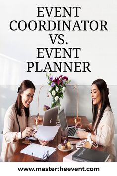 Wondering about the difference between and event coordinator? Th… Wondering about the difference between and event coordinator? Th…,Work grind Wondering about the difference between and event coordinator? Event Planning Tips, Event Planning Business, Party Planning, Business Ideas, Becoming An Event Planner, Event Management, Corporate Events, Corporate Event Planner, Event Decor