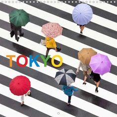 Tokyo - CALVENDO-Kalender von Jan Christopher Becke - http://www.calvendo.de/galerie/tokyo-2/?