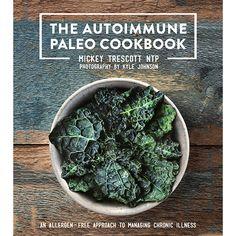 Paleo autoimmune blog