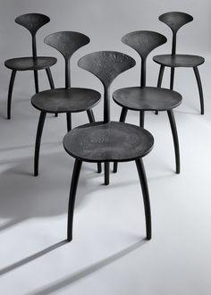 vosgesparis: Trine chair by John Makepeace