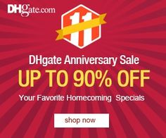 DHgate.com is a leading business to business and business to customer e-commerce marketplace providing an online trade platform for Chinese sellers and global buyers. Customers can order directly from reliable Chinese wholesalers and get worldwide delivery plus free escrow service. $0.00 USD