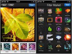 Cansou do Instagram? O FilterMania 2 oferece 300 filtros para efeitos especiais em fotos no iPhone... e é de graça.