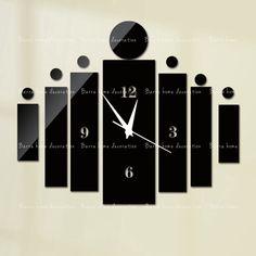 часы объемные - Поиск в Google
