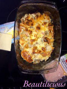 Lasagna, Macaroni And Cheese, Ethnic Recipes, Food, Mac And Cheese, Essen, Meals, Yemek, Lasagne