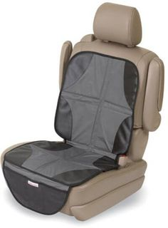 Kiddopotamus Car Seat Protector Mat 2 In 1 Duomat