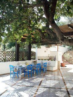 Villa am Strand, in Scopello mieten - 1399803