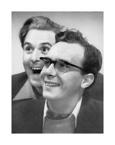 """catbushandludicrous: """" Cook, W. Eric Morecambe Unseen: The Lost Diaries  Jokes and Photographs. """""""