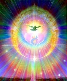 Your Starseed Cosmos Beings are awaiting to talk with you, more intimate! Cosmos Beings of Light Telepathic Readings! Der Klang Des Herzens, Meditation, Première Communion, Mandala, Jesus Christ Images, Saint Esprit, Spirited Art, Divine Light, Visionary Art