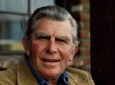 Andy Griffith ~ June 1, 1926 – July 3, 2012