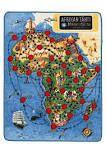 Afrikan tähti-lautapeli