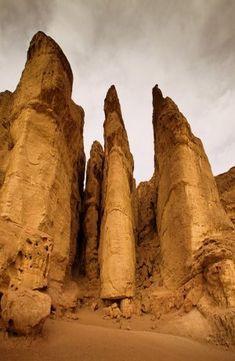 Timna Park - the ultimate desert destination in Israel!