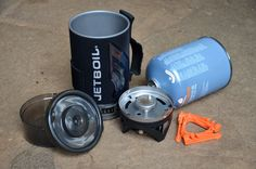 4 Types of Camp Stoves for Survival Situations, Bug-Outs, and Emergencies    -- Outdoor Life - top stories by Tim MacWelch