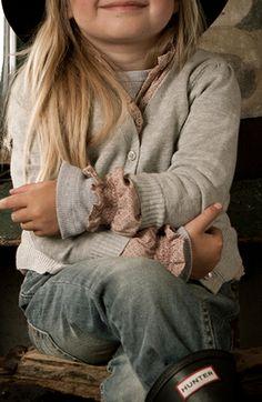 Autumn Collection #StickyFudge #girls #fashion #pastels