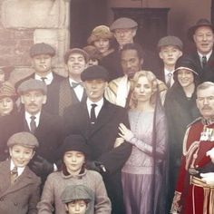 The King and Queen Shelby of the peaky blinders Peaky Blinders Thomas, Cillian Murphy Peaky Blinders, Peaky Blinders Grace, Finn Cole, Joe Cole, Series Movies, Tv Series, Grace Burgess, Shelby Brothers
