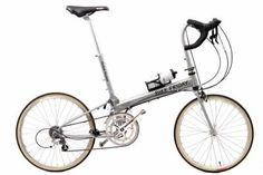 Bike Friday Pocket Rocket Bike Friday, Bike Logo, Brompton, Cycling Bikes, Mountain Biking, Mini, Pocket, Bicycles, Veil