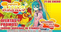 Kagi Nippon He ~ Anime Nippon-Jin: Jigoku Market 2018 - Buenos Aires, Argentina, 21 d...