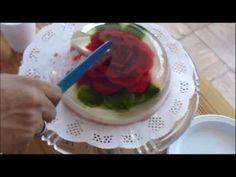 Gubia- Agujas gratis de Blossoms By Angelica / Free Blossoms By Angelica Gubia-Needles - YouTube