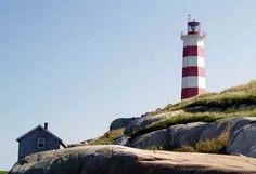 Sambro Lighthouse 2003