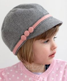 Love this Hat for Lilly