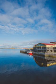 Andenes Harbour, Norway | by Chris Zielecki