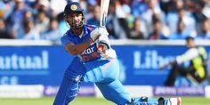 India Team ODI Squad for Zimbabwe Tour 2015 Announced