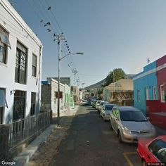 78 Chiappini St, Cape Town, Western Cape | Instant Street View