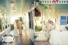 pierre's restaurant islamorada weddings | Florida Keys wedding, Greek wedding, Pierre's Restaurant, Islamorada ...