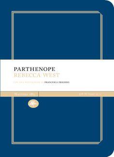 Rebecca West - Parthenope