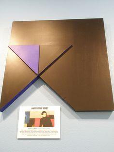 Dominique Binet, MADI Art Museum and Gallery, Dallas
