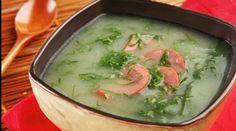 25 Receitas de Sopas e Caldos para o Inverno! – Receitas de Comidas