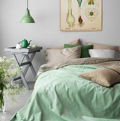 Kolorowe sny w pięknej pościeli - Myhome