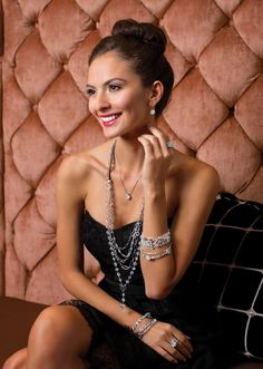 Indugle yourself with #Silpada's Romance Collection #Sterling #Silver #Jewelry