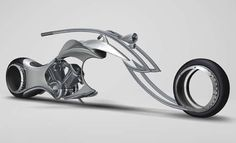 Top 50 Concept Cars, Bikes and Motor Trends in H1 2009