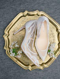 Bohemian Wedding Inspiration at Mission San Juan Capistrano - Bajan Wed Wedding Shoes Heels, Bridal Shoes, Bridal Gowns, Mission San Juan Capistrano, Bohemian Wedding Inspiration, Hair Pieces, Wedding Bells, Fashion Art, Destination Wedding